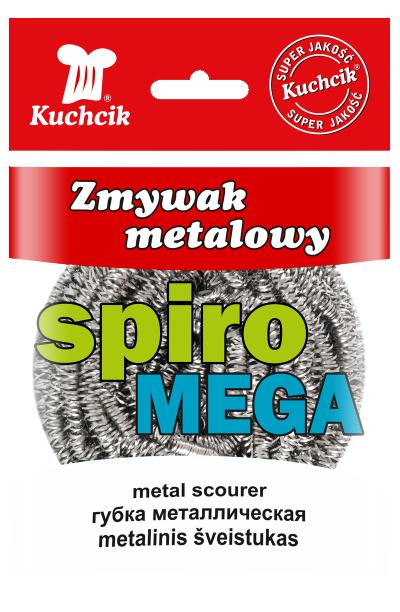 Zmywak SPIRO MEGA 1 szt.